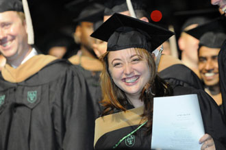 lizy tulane graduation